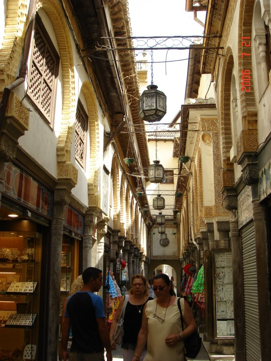 Granada_Albaicin1