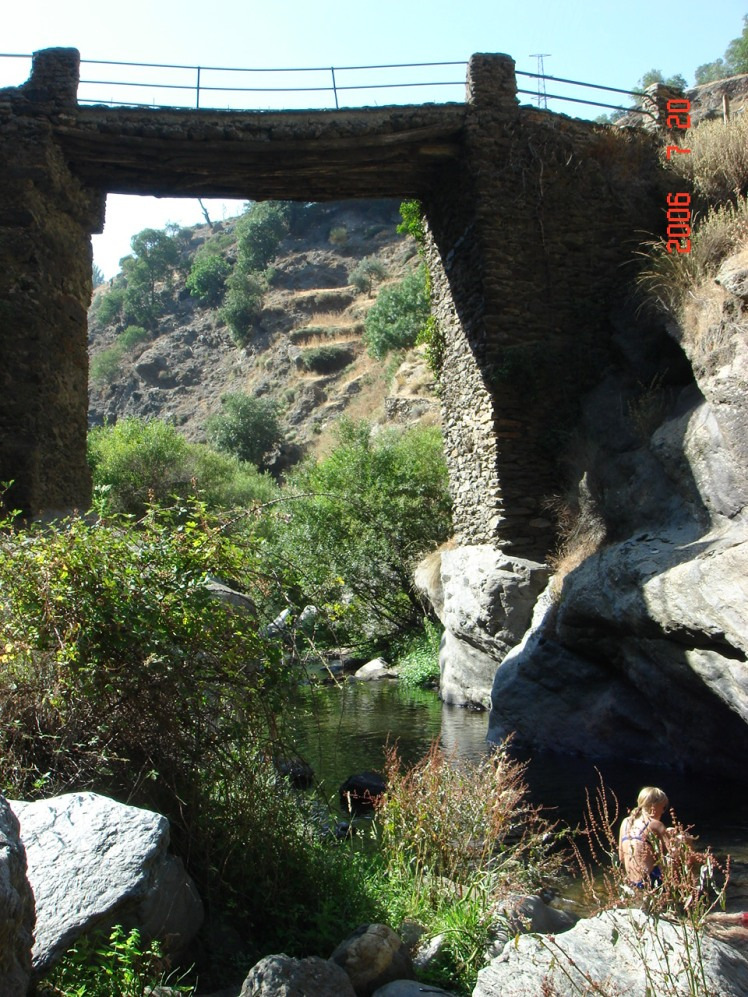 Las Alpujarras13