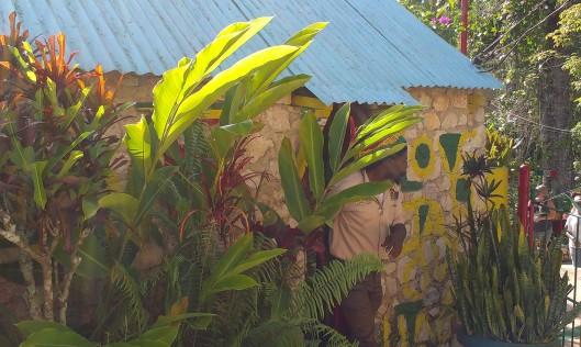 Bob Marleys hus