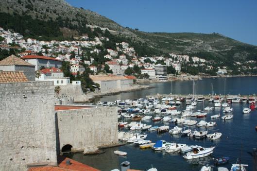 Dubrovniks marina