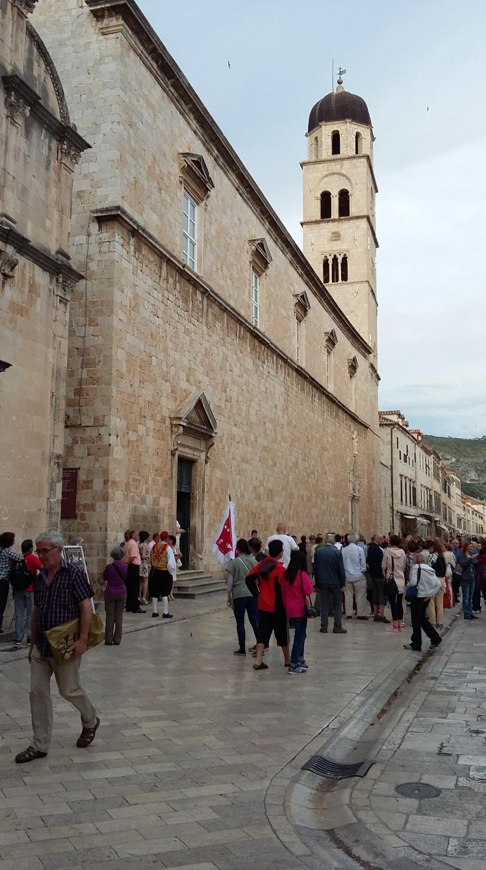 Fransiskanerklostret